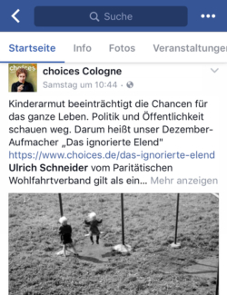 choices-KINDERSEGEN